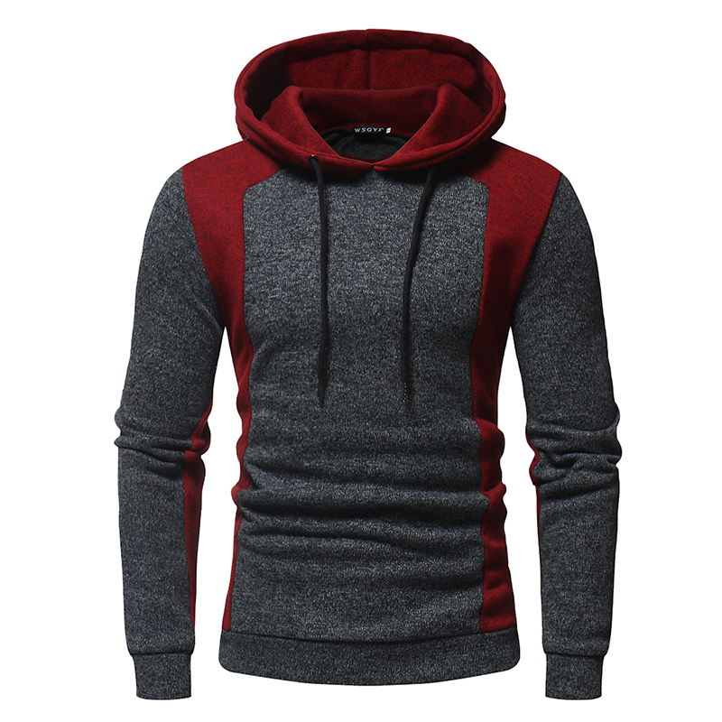 Men's Clothing Open-Minded Brand 2018 Hoodie Coloring Casual Hoodies Men Fashion Tracksuit Male Sweatshirt Hoody Mens Purpose Tour Hoodie Xxl Ideal Gift For All Occasions