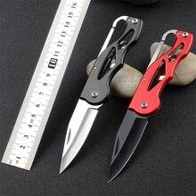 couteau de poche porte cle