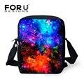 Brand Designer Women Messenger Bags Female Galaxy Star Crossbody Bag Mini Children Girls Shoulder Handbag High Quality