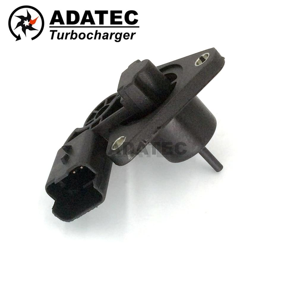 Turbocharger Wastegate Actuator 49373-02013 49373-02003 0375Q9 Turbo Sensor 9673283680 For Citroen C 3 75 HP 1.6 Hdi 75 FAP