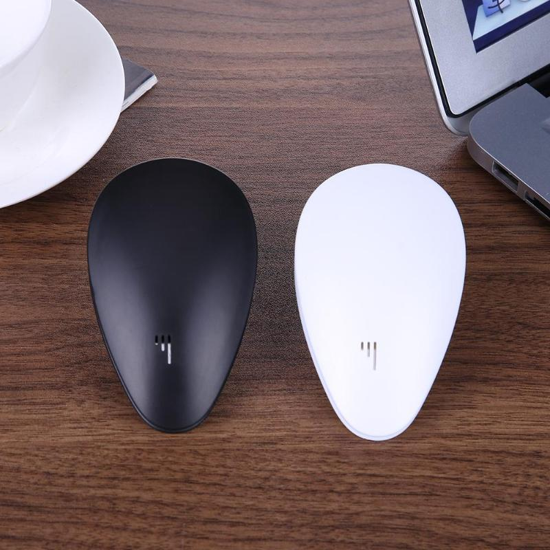 2pcs Electronic Ultrasonic Mosquito Repellent Mouse Rat Trap Cockroach Repeller Insect Killer Device Home Garden US Plug 9*6*2cm