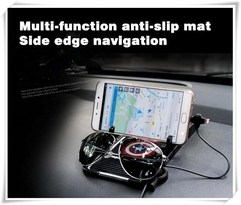 Auto Styling Usb Gps Handy Halter Aufkleber Für Toyota Allion Altezza Auris 1 2 Avalon 2 Aygo 1 2 Belta Klinge Celsior 3 Fortgeschrittene Technologie üBernehmen