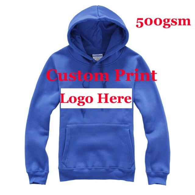 9b9e33e86 wholesale retail China print business name on hoody print company logo  Custom Printed Hoodies men desigual men unisex tracksuits