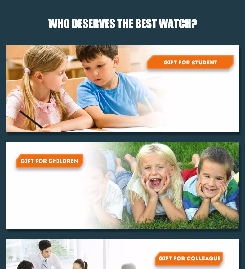 Children Brand Watch