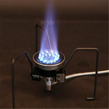 POINT BREAK Outdoor camping cookware portable picnic stoves gas stove oven split type CS – G18