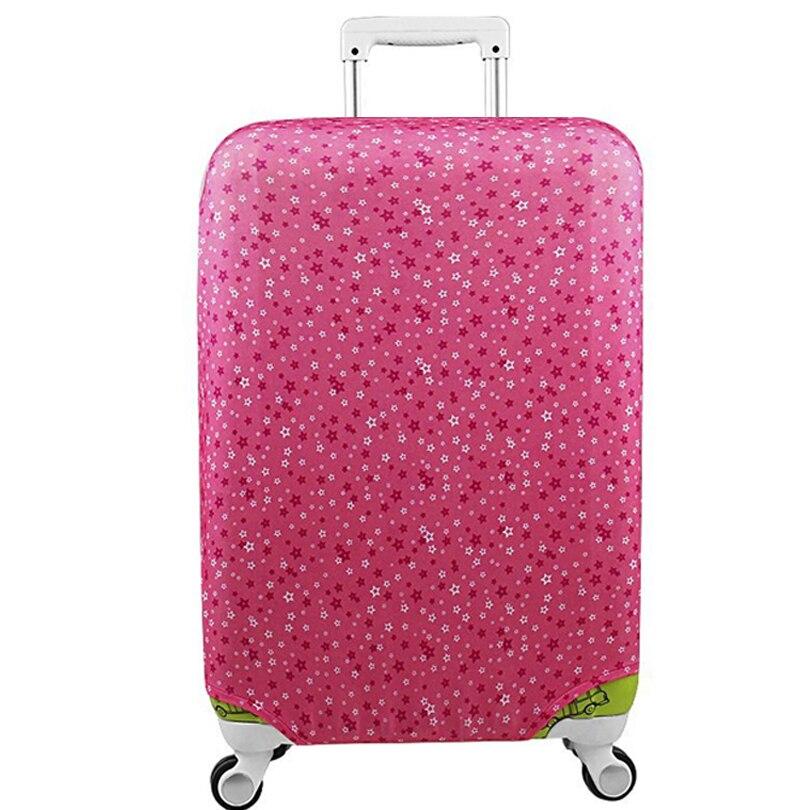 tampa mala de viagem caso Size S : For 18 20 Inch Suitcase