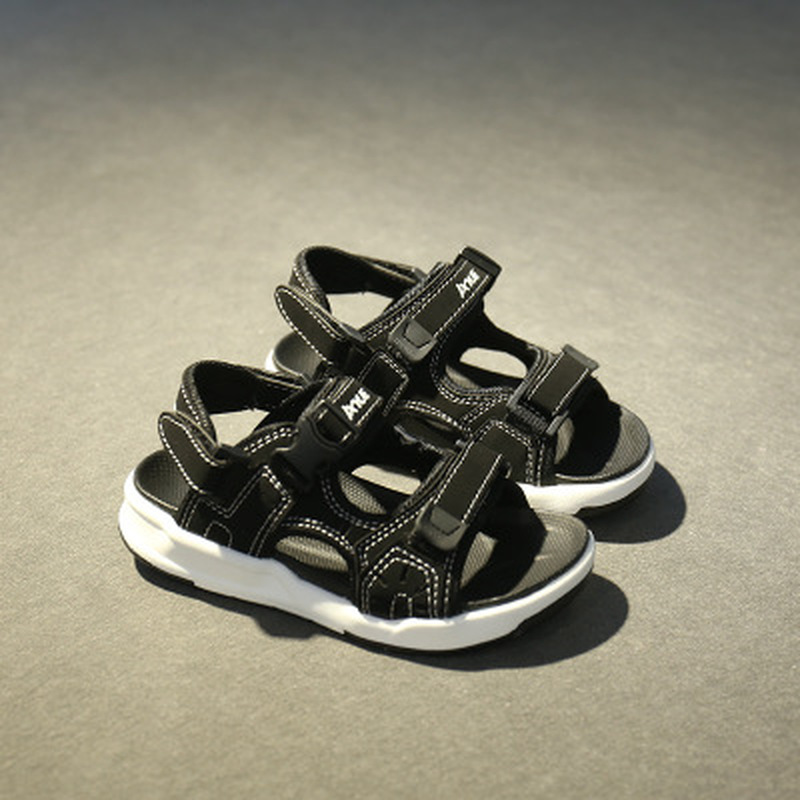 MAGGIES WALKER Sandals for Boys and Girls Beach Sandals Sneaker Kids Shoes Boys Fashion Breathable Casual Girls Shoes