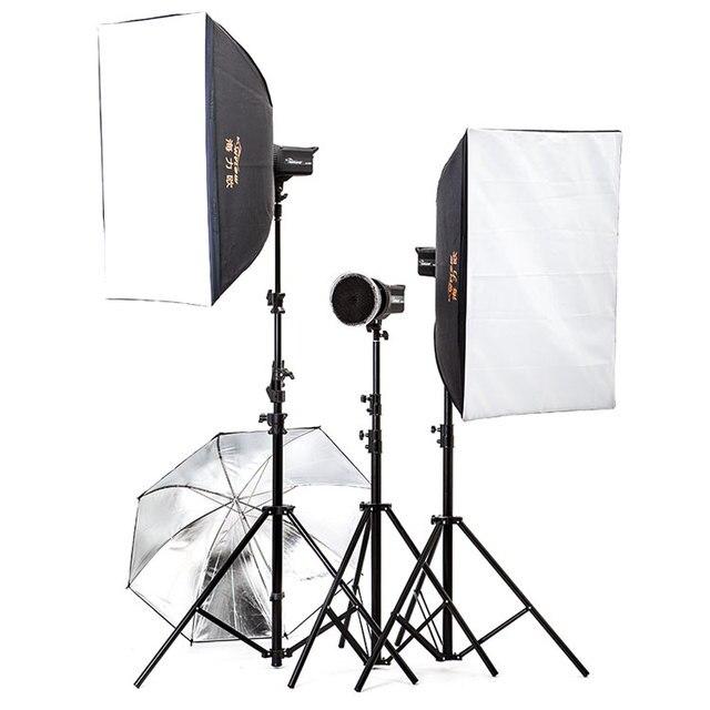 studio lighting equipment video flash 500w studio flash l& photography light set softbox clothes photographic equipment  sc 1 st  AliExpress.com & studio lighting equipment video flash 500w studio flash lamp ...