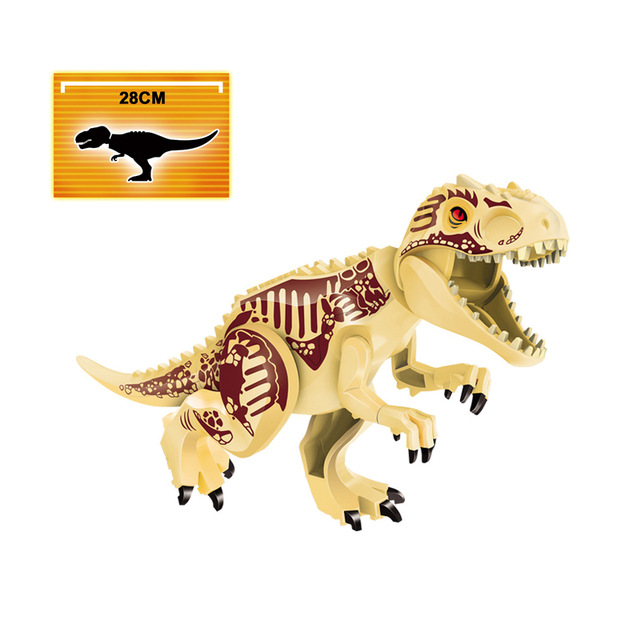 Jurassic-World-2-Dinosaur-Building-Blocks-Legoings-Jurassic-Dinosaur-Figures-Bricks-Tyrannosaurus-Rex-Indominus-I-Rex.jpg_640x640 (3)