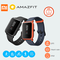 Xiao Mi Huami Amazfit Bip Smart Watch Smartwatch Pace Lite Bluetooth 4 0 GPS Heart Rate