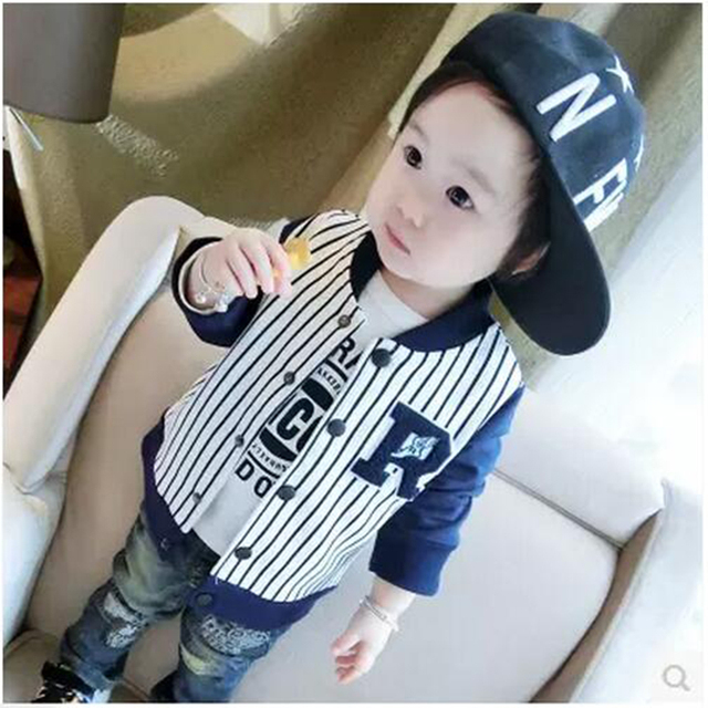 Toddler Cotton Capes Long Sleeve Infant Jackets Baby Boy Cloak Casaco Infantil Menino Baby Wearing Poncho Outwear Coat 70D018