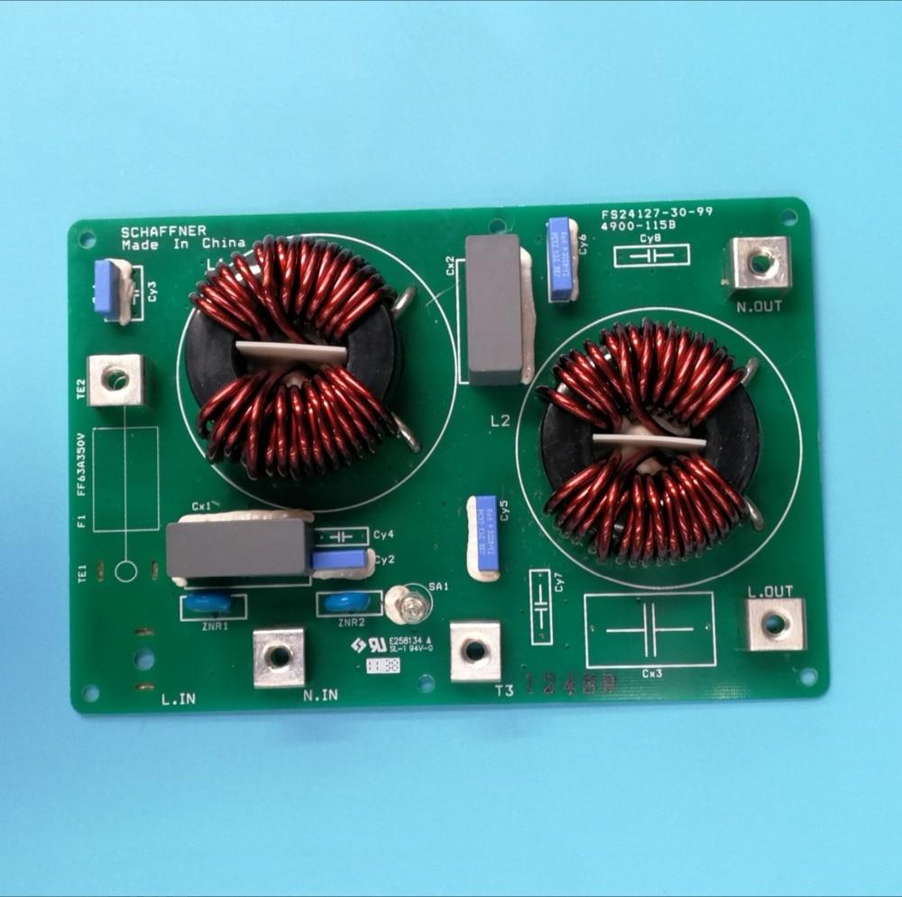 MHW505A010 4900-115B FS24127-30-99 1248R Good Working Tested