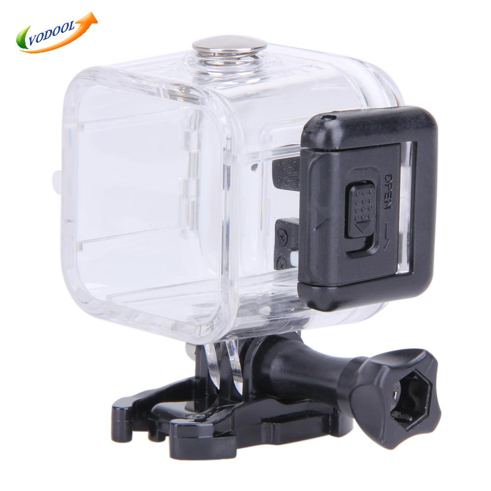 Original 45M Underwater Diving Housing Protective Hard Case Cover for Gopro HD Hero 4 5 Session