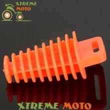 Exhaust Muffler Silencer Wash Plug Waterproof Plug For KTM EXC EXCF XC XCF XCW XCFW MX EGS SX SXF SXS SMR 125 150 200 250 300