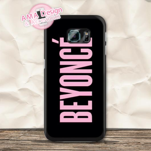 Beyonce Queen B Mrs Carter Yonce Case For Galaxy S8 S7 S6 Edge Plus S5 mini S4 active Core Prime Win Ace Note 5 4