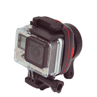 Wewow Sport X1 Handheld Gimbal Stabilizer 1 Axis For Gopro Hreo 3 3 4 Smartphone Iphone