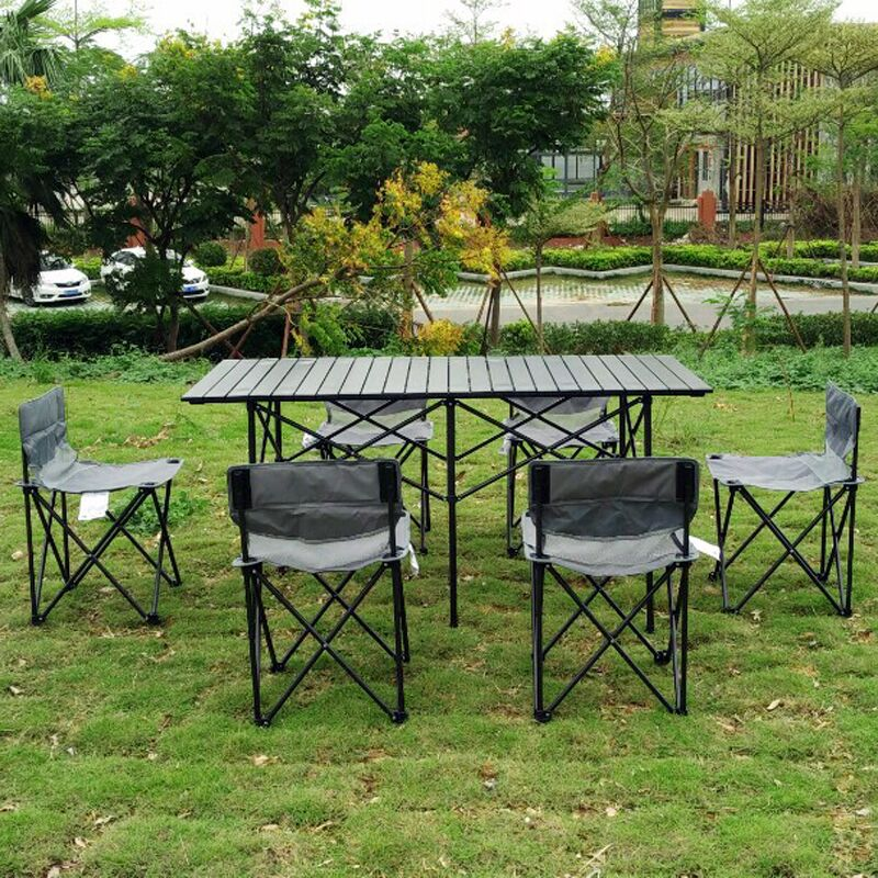 Louis Fashion Minimalist Classical Countryside Outdoor Folding Tables  In Outdoor  Tables From Furniture On Aliexpress.com | Alibaba Group