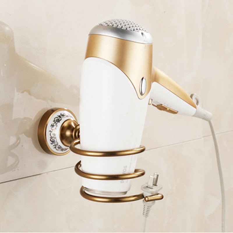 buy chrome bathroom accessories blue white - bath accessories