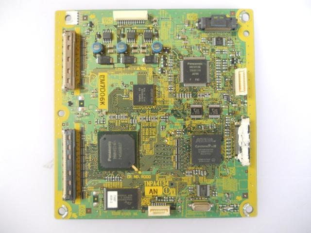 TNPA4134 BQ AQ AR Good Working Tested