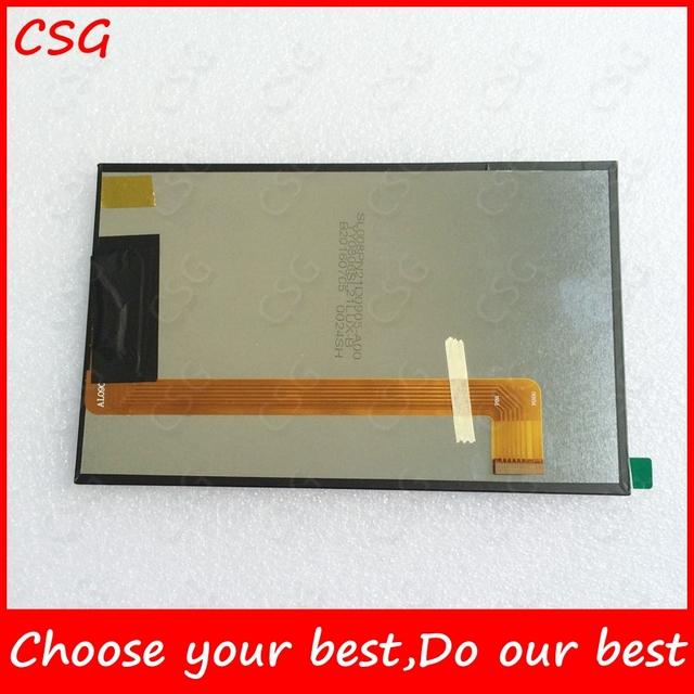 AL0905A SL008PN21D Genérico 30pin LCD de 8 pulgadas de tablet pc Pantalla LCD Panel LCD Original Nuevo Módulo LCD