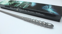 Wholesale magic stick Magic Wand Magical wand Ginny Voldermort Non-luminous wand Free shipping HP