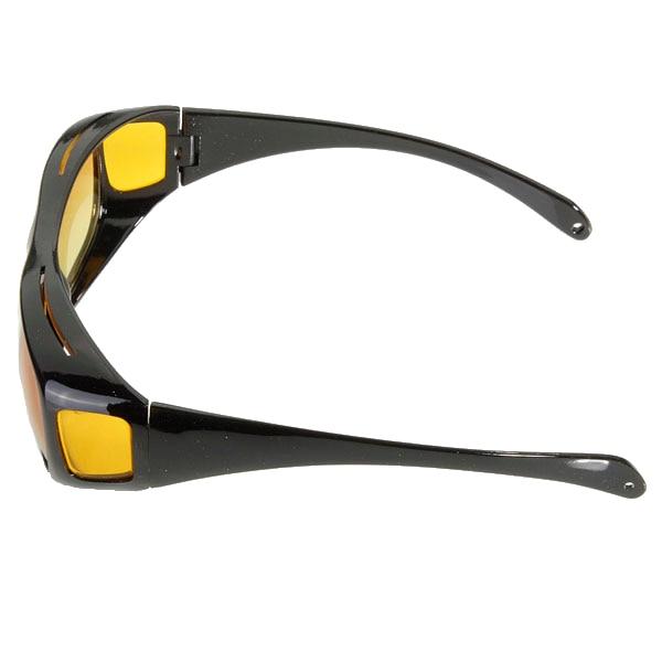 95c8eed288 Aliexpress.com: Comprar NUEVO HD Lentes Unisex gafas de Sol de Protección  UV Visión Nocturna de Conducción Gafas de Seguridad del lugar de Trabajo Guante  de ...