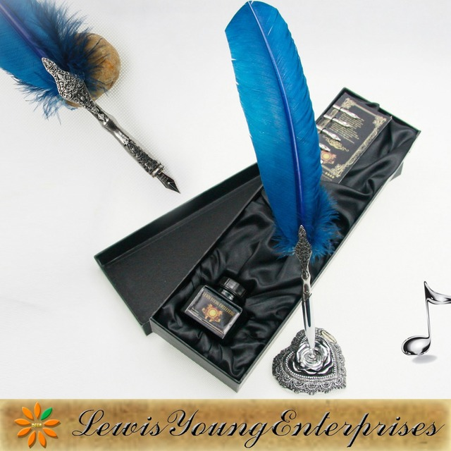 quilling pen,feather calligraphy pen,harry potter pens,harry potter pen, quill