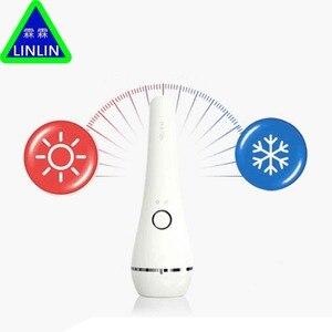 Image 5 - LINLIN Huishouden gezicht massager ion essentie in het instrument compact verjonging oog schoonheid instrument thuis whitening rimpel