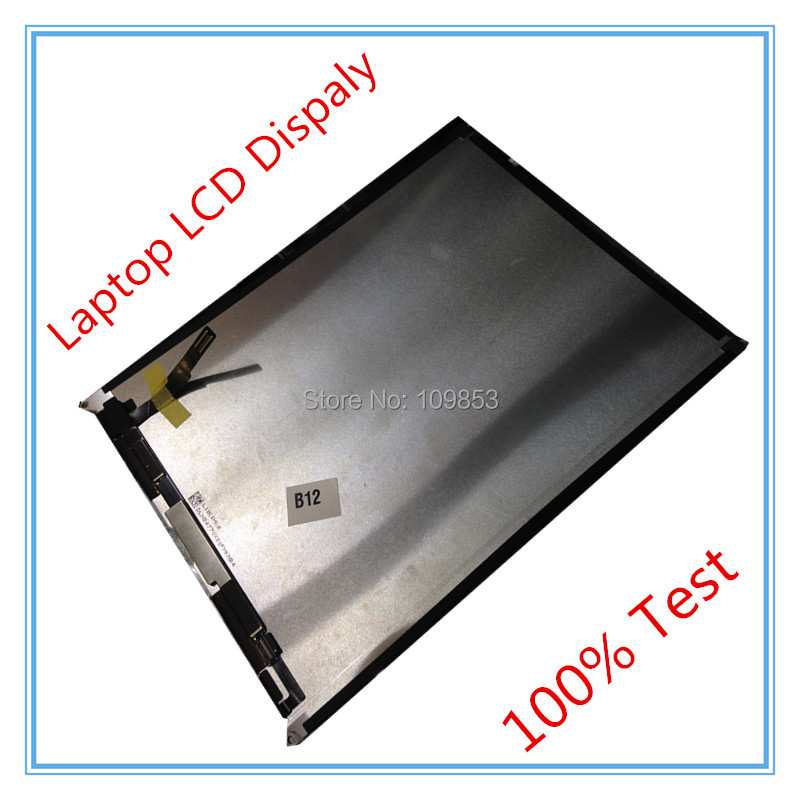ФОТО Replacement Part For ipad air ipad 5 LCD Display Screen Panel Free Shipping with tracking NO