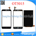 Touch For Alcatel Pixi 3 OT5015 5015 LCD Display with Touch Panel Digitizer Screen