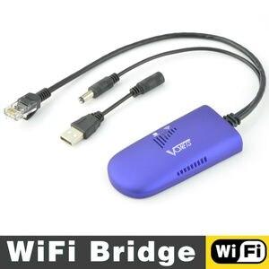 Image 2 - Vonets VAP11G 300 RJ45 מיני Wifi אלחוטי גשר Wifi מהדר נתבים wi fi למחשב ברשת מצלמה צג Q15183