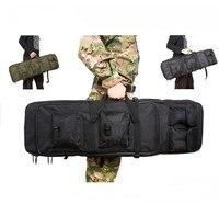 85センチ戦術銃バッグ散弾銃ケースエアライフルケースカバーシングルショル