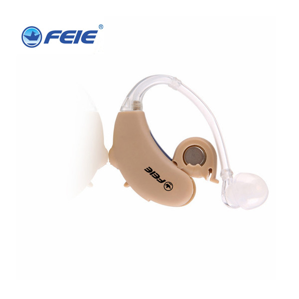 Rechargeable Mini Best Digital Tone Hearing Aid Behind The Ear Sound Amplifier Adjustable Tone Hearing Aids Ear Care S-188 2018 hearing aid mini sound amplifier volume controled ear care earphone hearing aids tinny deafness machine s 9a