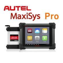 Autel MaxiSys Pro MS908P Bluetooth WIFI Diagnostic ECU Programming font b Tool b font with J