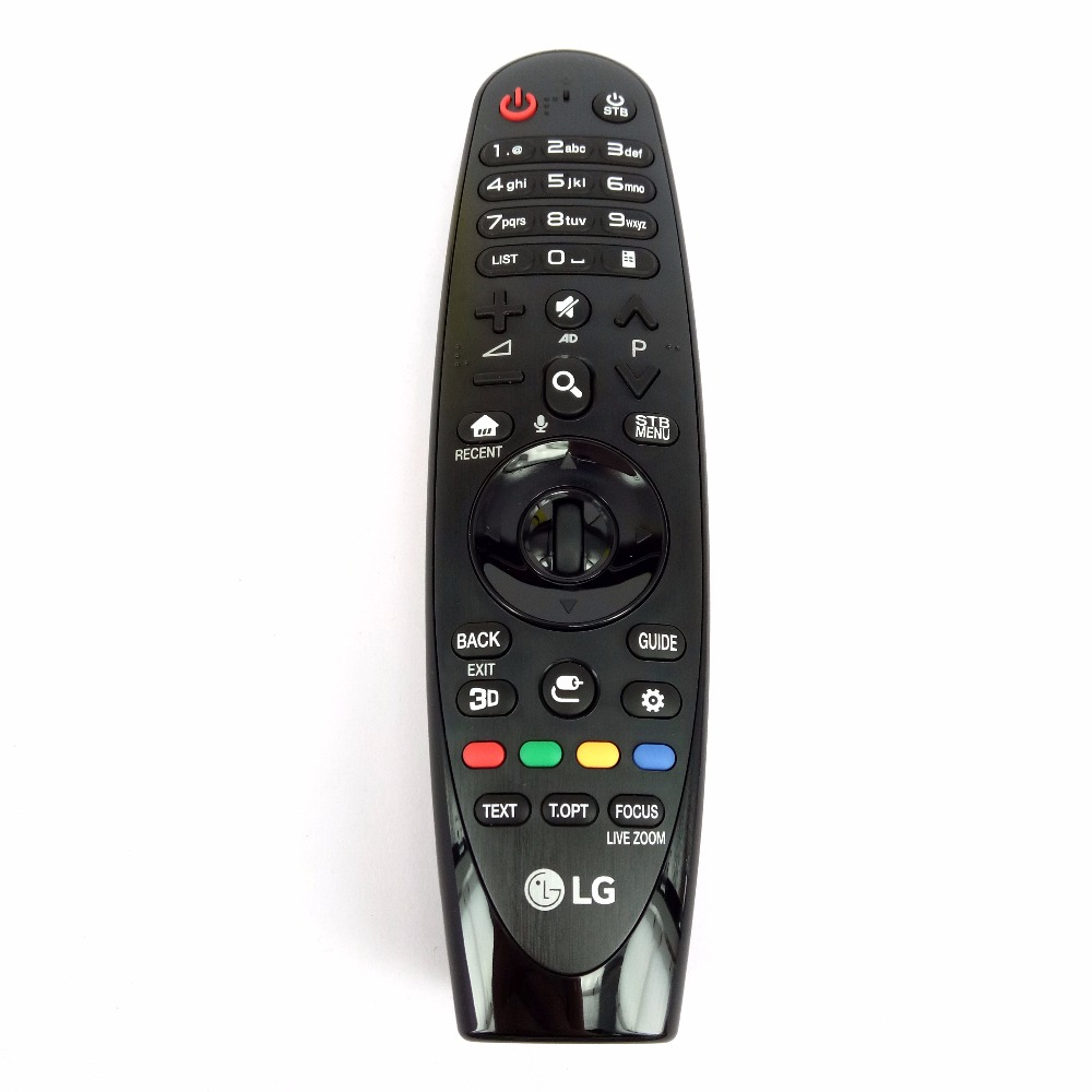 NEW Original for LG AKB74855401 SMART TV MAGIC Remote control brend new genuine original remote control for philips ht090316 13 05 31 tv television fernbedineung