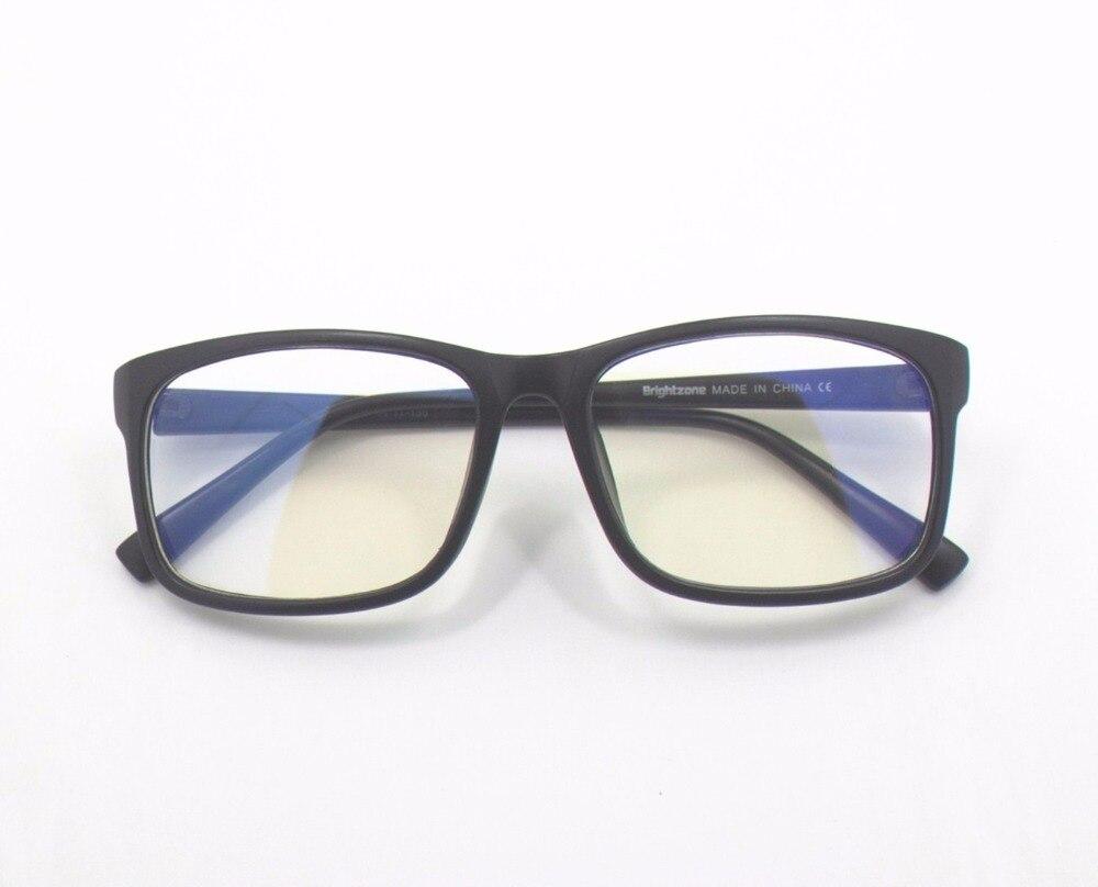 e43ecc1537dea Zona Brilhante Azul lentes De revestimento Certifique-se de nossas lentes  têm uma boa qualidade de raios para proect os olhos da luz azul e digital  de ...