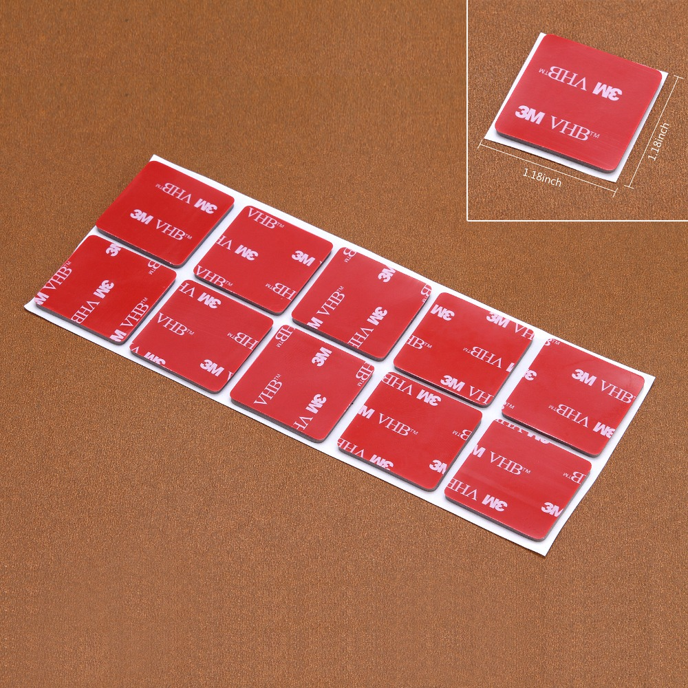 30pcs-square-gray-tape-double-sided-foam-pad3-3-02cm-strong-adhesive-force-acrylic-foam-tape-two-sides-mounting-sticky-tape