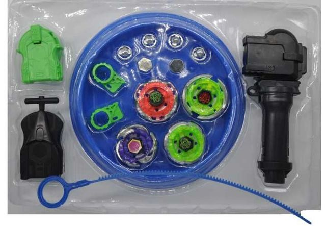BC39 4Pcs/set Beyblade Arena Spinning Top Metal Fight Beyblade Metal Fusion Children Gifts Classic Boy Toys fashion classic toy
