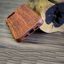 Laser Carving Wooden Cases For Xiaomi Mi6 Mi5 Mi5S