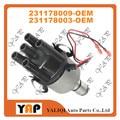 NEW Distributor FOR FITVolkswagen Beetle Karmann Ghia 1.8L L4 231178009 231178003 1960-1979