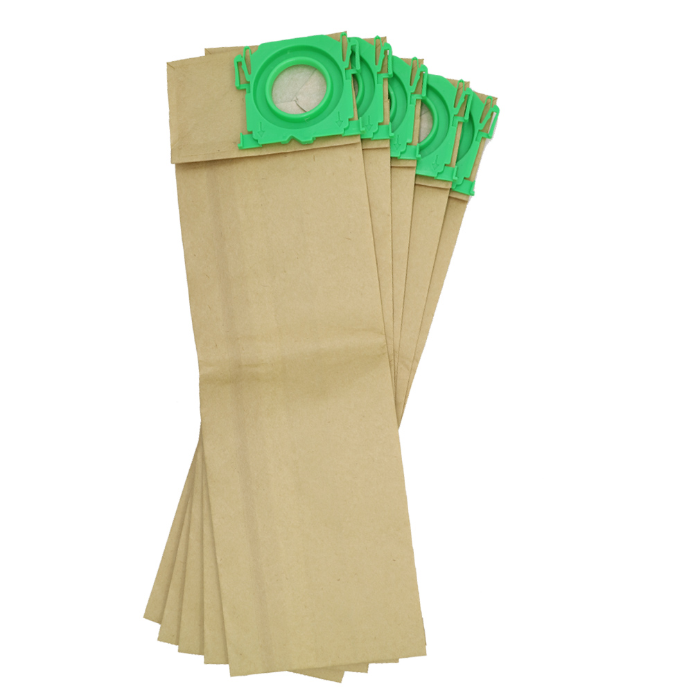 High Quality Free shipping Clean Vacuum Cleaner Bag fits for BORK V701 V702 3 Ply paper dust bags цена и фото