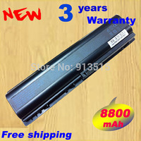 12 CELL HSTNN LB31 HSTNN IB32 411462 141 Replacement Laptop battery for Compaq Presario C700 F500 F700 series HP G6000 Series