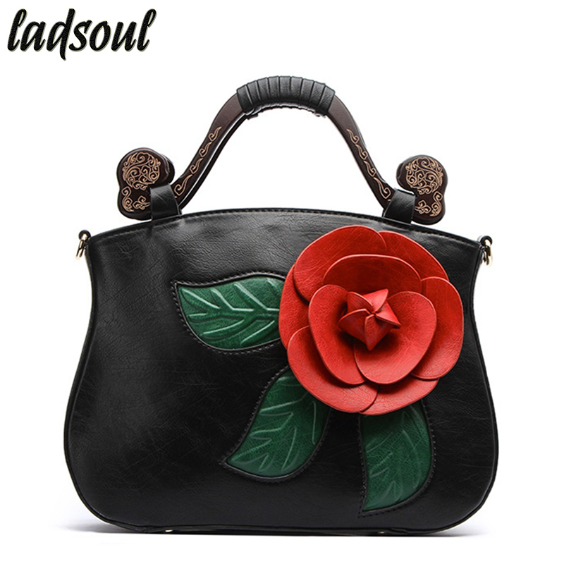 Women's Bags Lovely Gflv Brand Fashion Casual Tote Women Cute Cartoon Shopping Bag Korean Large Capacity Nylon Shoulder Bag Leather Handbag For Girl