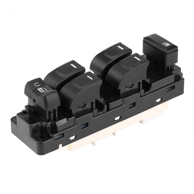Front Driver Side Left Master Window Switch For Chevy Colorado Canyon 4 Door 25779767 Switches
