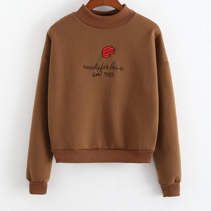 Online Get Cheap Sweatshirt Black Rose -Aliexpress.com | Alibaba Group