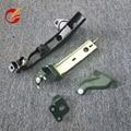 Используется для mitsubishi delica L400 раздвижные двери ролик верхняя средняя Нижняя дверь braket