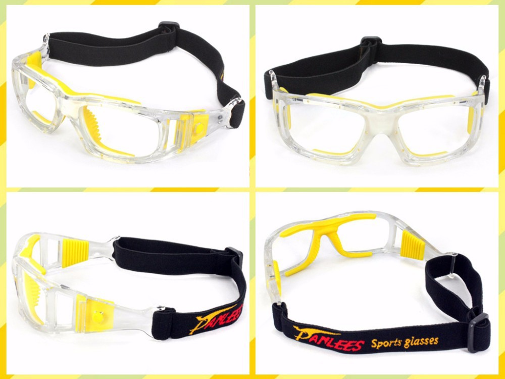 DE495 crystal yellow vision