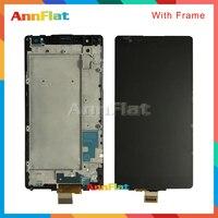10pcs High Quality For LG X Power X3 K220ds K220dsK K210 K450 K220 LCD Display Screen