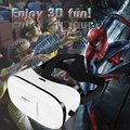 "Virtual Reality 3D VR Glasses BOBOVR xiaozhai z3 Head Mount  Rift DK2 Gear Headset for 4""~6"" Phone+mini Remote gamepad"