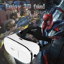 Virtual Reality 3D VR Glasses BOBOVR xiaozhai z3 Head Mount Rift DK2 Gear Headset for 4″~6″ Phone+mini Remote gamepad